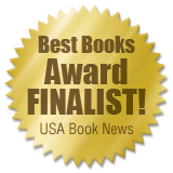 Best Books Award Finalist - USA Book News